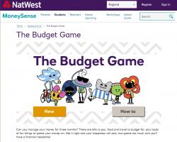 budgetgame